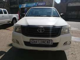 Toyota Hilux 2.5 diesel 2014 for SELL