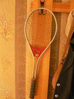 Теннисная ракетка для детей и взрослых