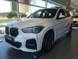 2021 BMW X1 20d A/T M Sport for sale