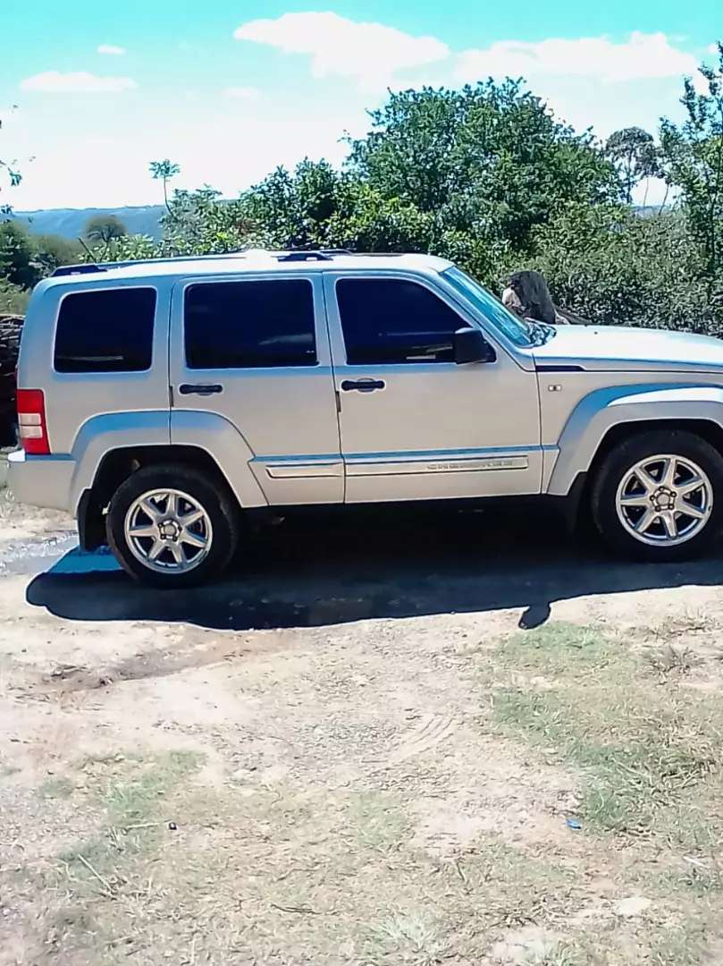 Jeep Cherokee for sale 0