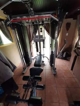 Home Gym -FT2 Universal Machine
