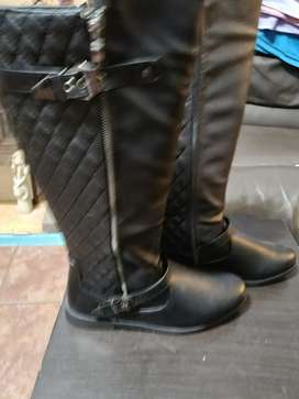 Knee High Boots (Identity) brand new size 8