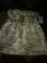 Модне платтячко, сукня H&M