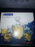 Набор для виски Selecta 7 предметов