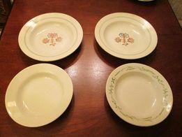 Столовая посуда для дачи, съемной квартиры