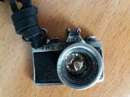 Подарок фотографу винтажный стиль Bidel fm 2