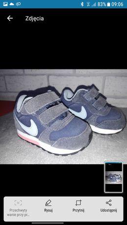 Buty Nike Oborniki - image 2