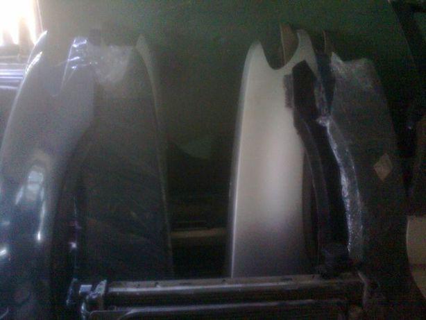 BMW X5 е-53 крыло фара бампер фонарь Винница - изображение 1