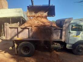 Rubble removals and cl