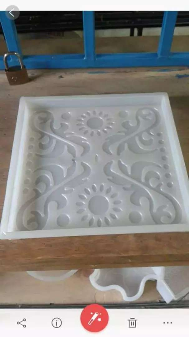 Plastic and Rubber Molds 0