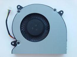 Кулер вентилятор ля ноутбука Asus N550JV новый