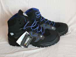 Nowe buty robocze Maxguard