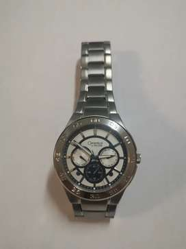 Caravelle (Made by Bulova) men's watch