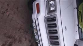 4×4 mahindra,excellent condition