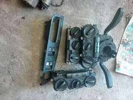 Selling Polo Parts, Golf5 Parts, Toyota Parts etc