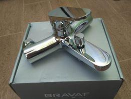 Змішувач Bravat Eler F6191238CP-01