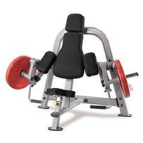 Stanowisko do ćwiczeń izolowanych na biceps - Steelflex PlateLoad line