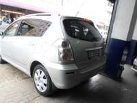Image of 2009 model toyota verso 1.8tx,silver,95 000km,for sale