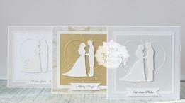 zaproszenia na ślub, kartka na ślub, życzenia ślubne