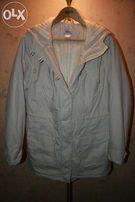 Продам новую утепленную женскую куртку