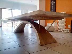 Pierre Cronje Dining Table