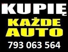Skup aut Lublin , Skup aut używanych , skup samochodów 793_063_564