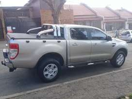 2015 Ford Ranger 3.2 XLT Double cab Automatic 85.000km