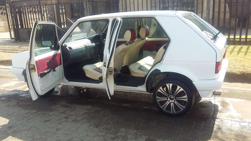 golf1, 2007, mileage is 270000,condition is more than good. 0