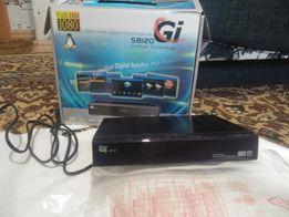 Спутниковый ресивер Galaxy Innovations GI S8120
