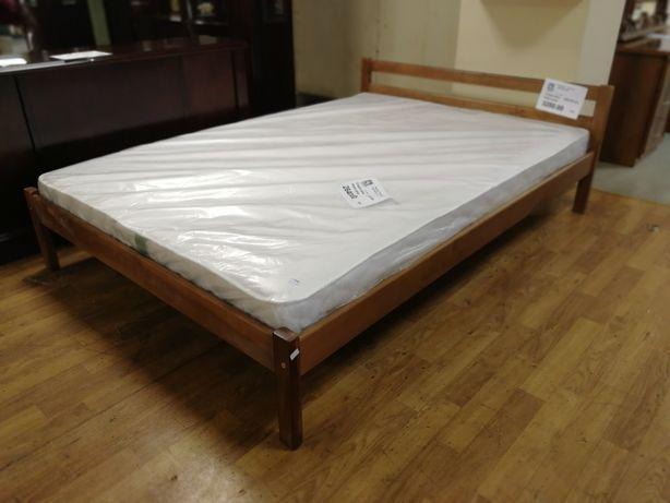 Кровать Эконом, 80/190 см. Натуральное дерево Ольха (массив) Киев - изображение 5