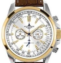 Часы наручные мужские JACQUES LEMANS