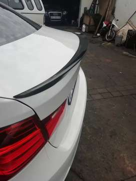 F30 Carbon Boot spoilers for sale Eastern Cape