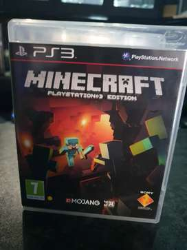 Minecraft for sale