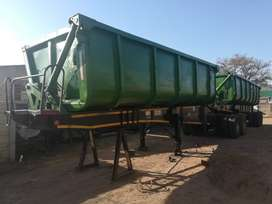 2007 Top Trailer Side Tipper link!
