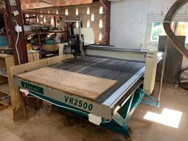 CNC Router Victor VR25000