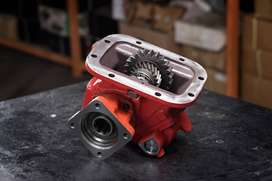 GEAR BOX PTO,S SUPPLY AND FIT
