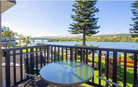Very popular Hartenbos Lagoon resort 7 - 14 December 2019