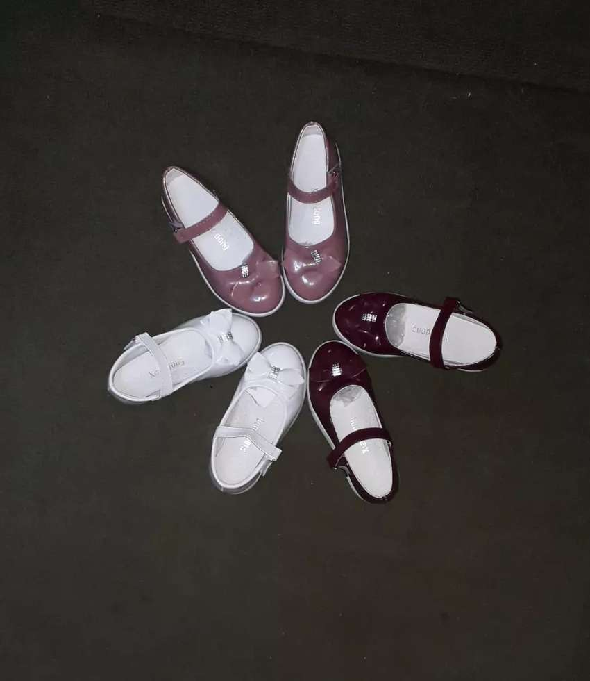 Baby shoes for girls 0