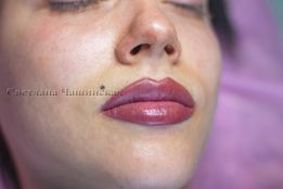 Перманентный макияж, татуаж. Акция 700 грн пудровые брови, губы,глаза
