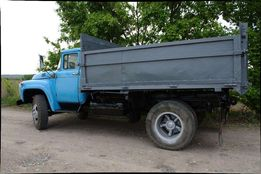 Грузоперевозки, доставка (щебень, песок, отсев), вывоз строй мусора.