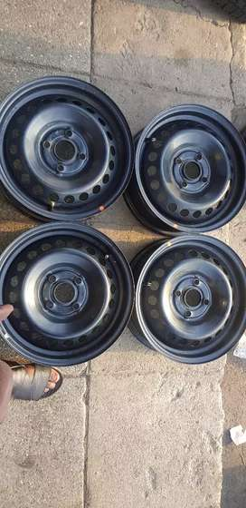 Rim for Opel, Hyundai and Kia size R14