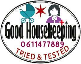 Will Help Parents and Families To Find and Employ Best Nanny-Helpers