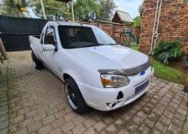 Ford Bantam 1.6xl 2004 For Sale