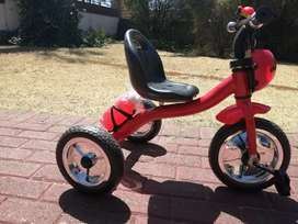Brand new tricycle for kids sale R300