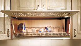 Новая решетка для сушки посуды