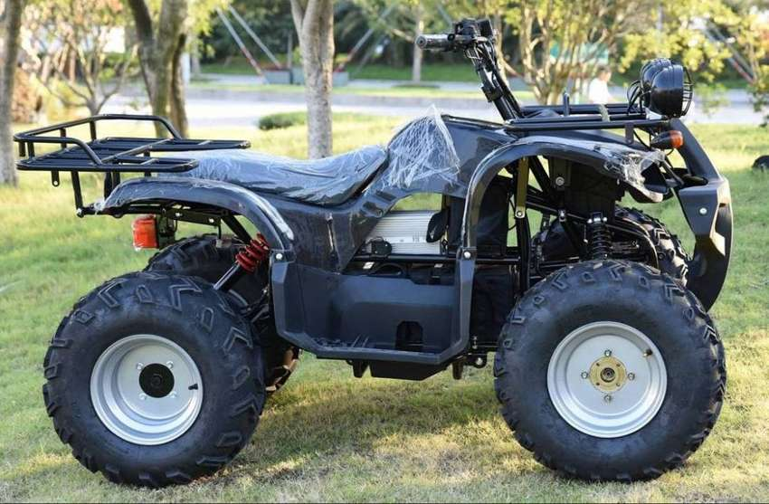 ELECTRIC QUAD BIKE 0