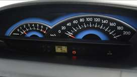 Toyota Etios cluster R1200 and Mileage/odometer correction R500