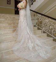 Платье свадебное Ricca Sposa 2019