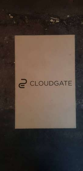 Cloud Gate Mini PC