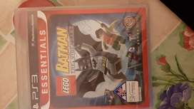 Lego Batman for sale - Ps3